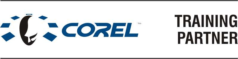 [Corel Technology Partner logo]